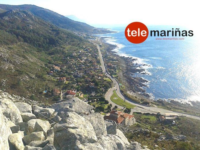 costa MAriñas