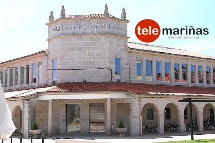 Mercado municipal de Tomiño