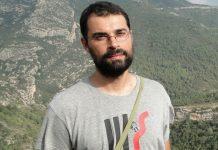 El vigués Iñaki Varela galardonado con el premio Victoriano Taibo