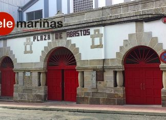 plaza abastos guarda