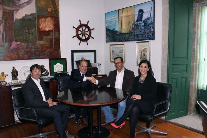 Alcalde de Baiona