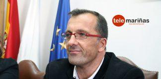 Nuevo alcalde de Baiona