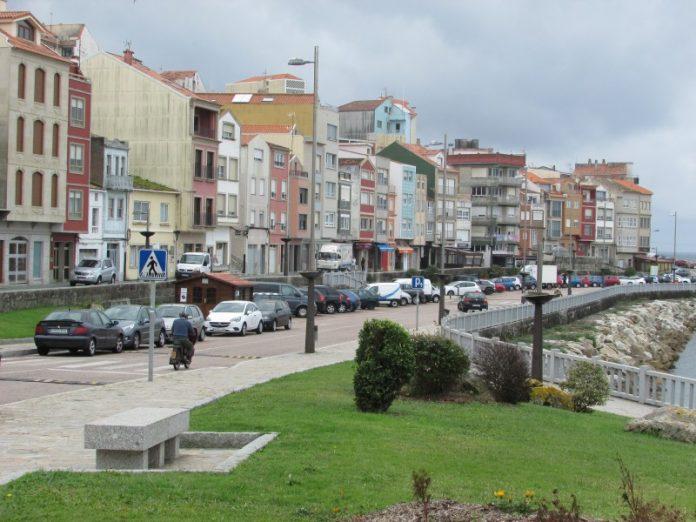 porto de A Guarda