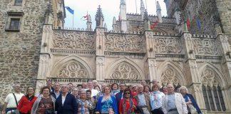 Viaje organizado por el Concello de Gondomar