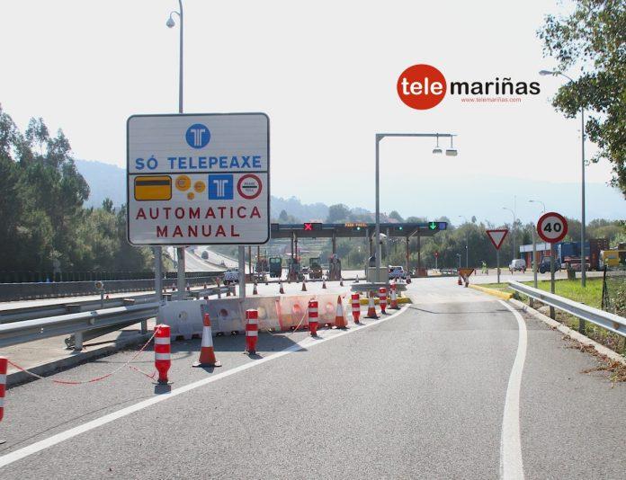 Autopista Val Miñor