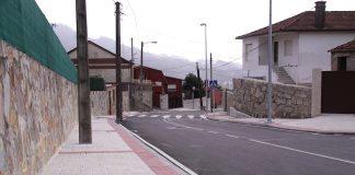 Calle San Roque de Camos