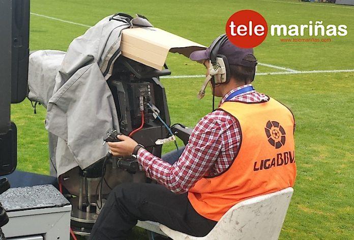 cámara de TVG