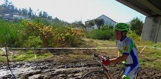 ciclocross O rosal