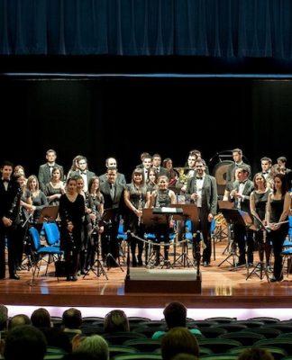 Agrupación Musical de Goián