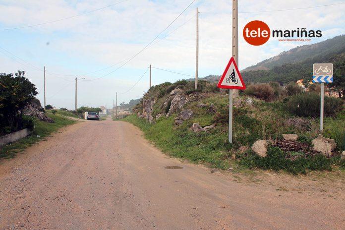 Caril bici en Mougás