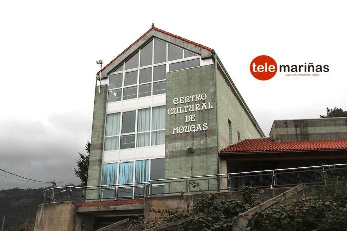 Centro Cultural de Mougás