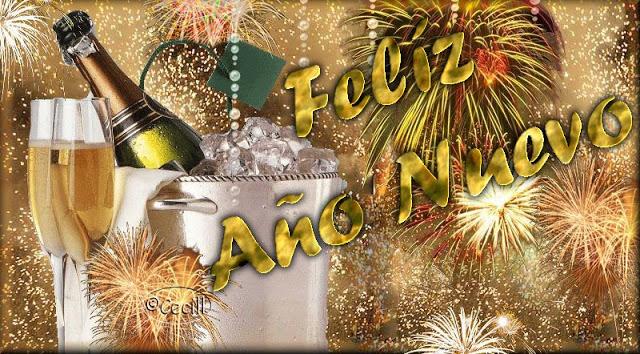 !FELIZ AÑO NUEVO!