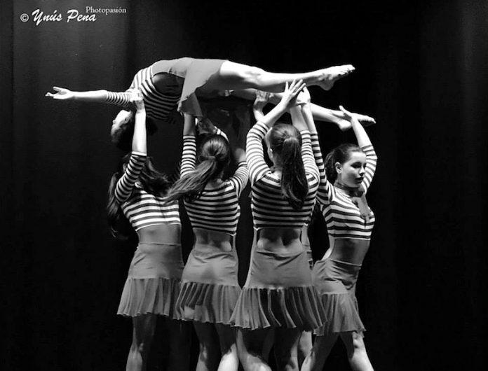 Galicia en Danza
