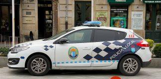 Policía Local de Tui