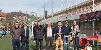 IV Torneo Solidario de Fútbol Base en Gondomar