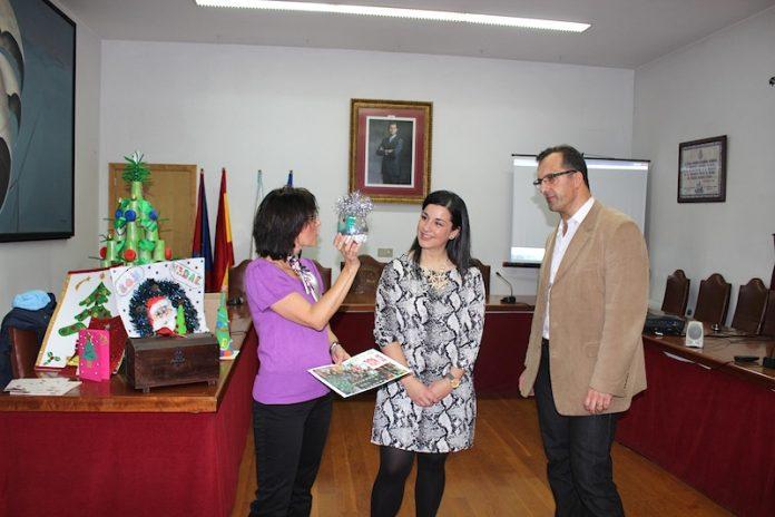 Escolares concello de Baiona