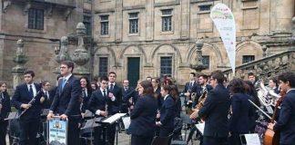 Agrupación Musical de Vincios