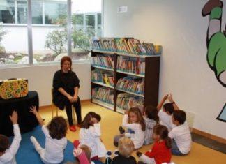 Biblioteca municipal de O Rosal