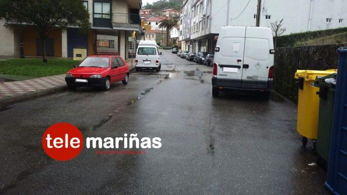 Calle O Burgo