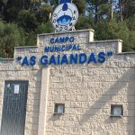 Campo Municipal de As Gaiandas