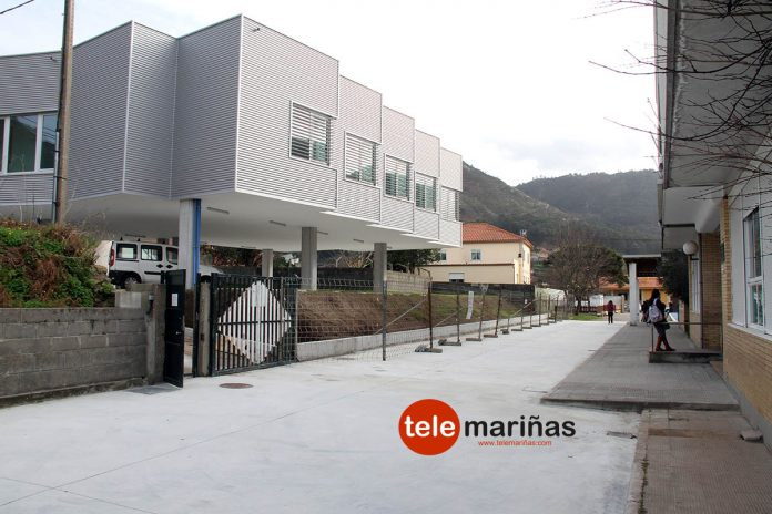 Nuevo Centro de Salud en Oia