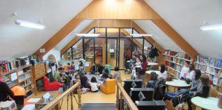 Biblioteca municipal de A Guarda