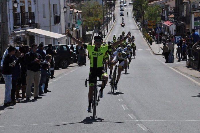 Nuevos fichajes para el Club Ciclista Rías Baixas