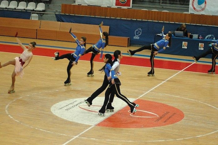 CLUB PATINAJE CORUXO