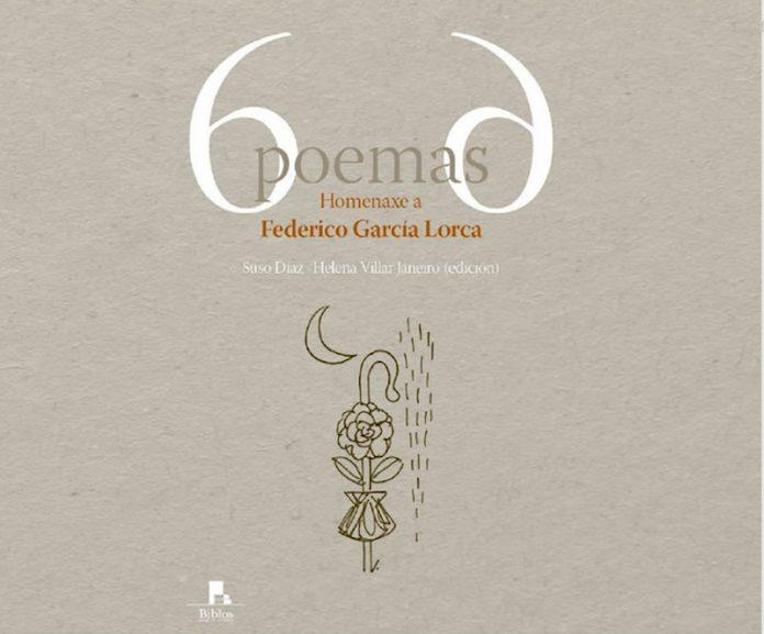 6 poemas 6. Homenaje a Federico García Lorca