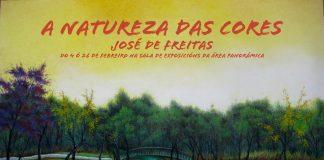 """Exposición """"A natureza das cores"""" en Tui"""
