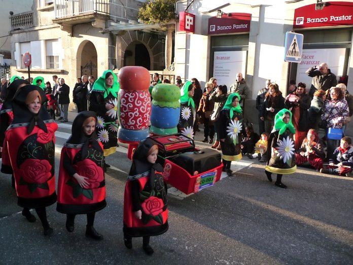 Carnaval A Guarda