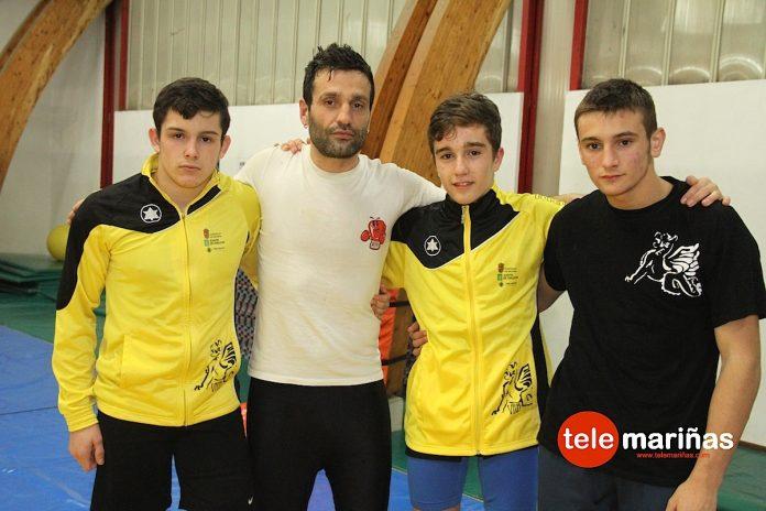 Club de Lucha Sabarís