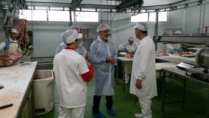 Cores Tourís comprobó las mejoras realizadas en la empresa