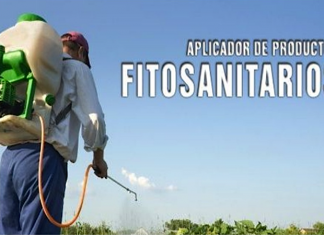 curso productos fitosanitarios o rosal
