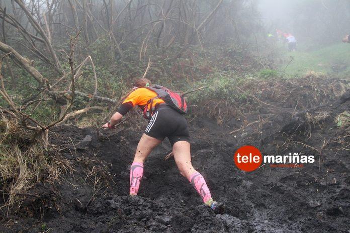 II Trail Desafío Oia