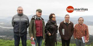 Comunidad de Montes de Camposancos