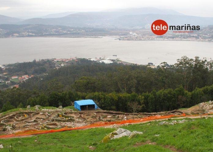 Monte de Camposancos