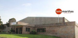 Pabellón Municipal de Deportes de Panxón