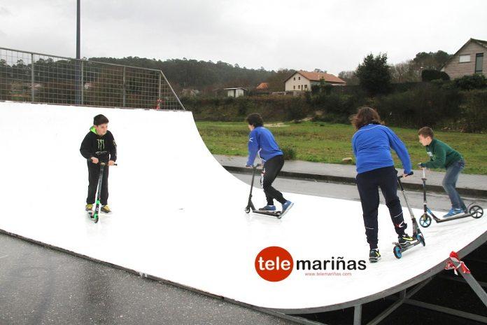 Pista Skate Mauro