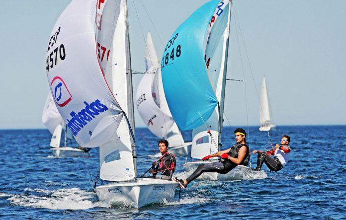 Vela Trofeo Baiona