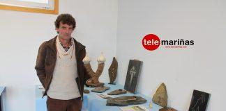 Exposición Xabi Garrido