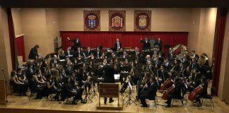 Agrupación Musical de O Rosal.