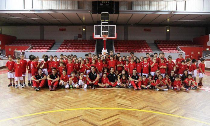 Más de 400 deportistas participarán en el Torneo Internacional de Minibasket de la Eurocidade