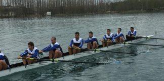 Galicia se impone 19 años después en el campeonato de remo Ocho Absoluto por Autonomías