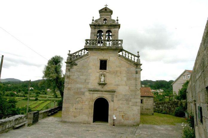 Iglesia de Parada