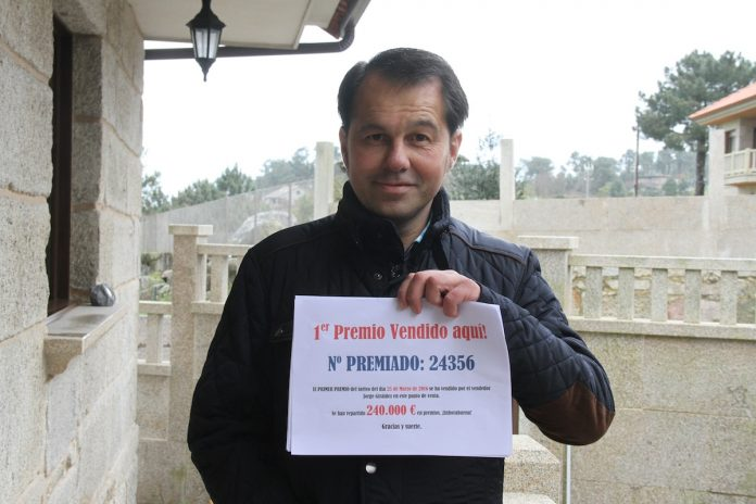 Jorge Giráldez: Espero dar en mayo el extra del día de la madre