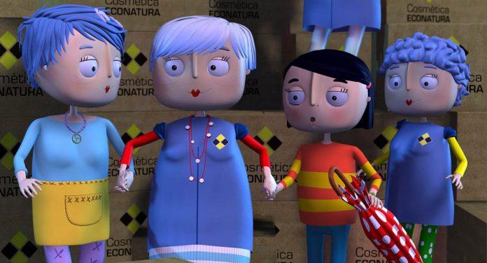 El Teatro Municipal de Tui acogerá la proyección de la película de animación infantil