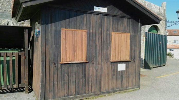 El PP de A Guarda denuncia el cierre de la oficina de turismo en Semana Santa