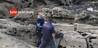 """La exposición """"Un mar de mulleres"""" se puede visitar en Sabarís"""