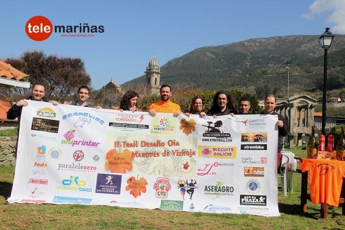 El II Trail Desafío Oia tendrá carácter solidario
